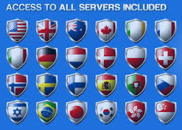 Overplay VPN Server Locations