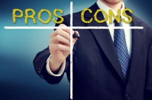 ProsAndCons