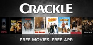 Crackle, Free Movies. Free App.